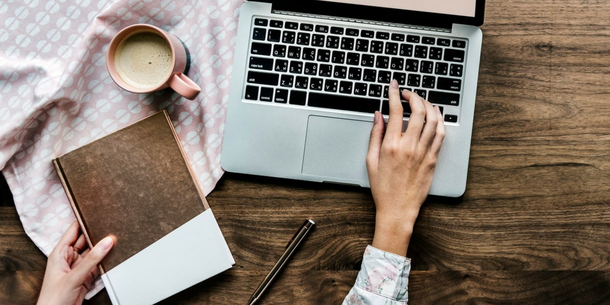 3 Things You Need To Become A Successful Blogger